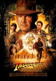 Indiana Jones und das Königreich des Kristallschädels Stream