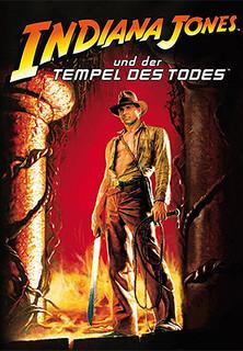 Indiana Jones und der Tempel des Todes stream