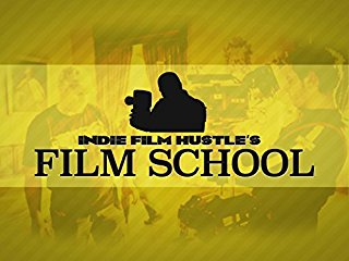 Indie Film Hustle's Film School stream