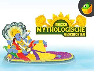 Indisch Mythologische Geschichten stream