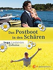 Inga Lindström: Das Postboot in den Schären stream