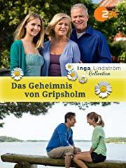 Inga Lindström - Das Geheimnis von Gripsholm Stream