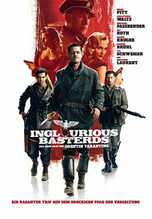 Inglourious Basterds - stream