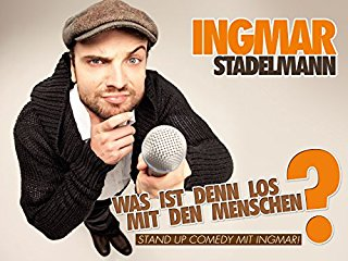 Ingmar Stadelmann stream