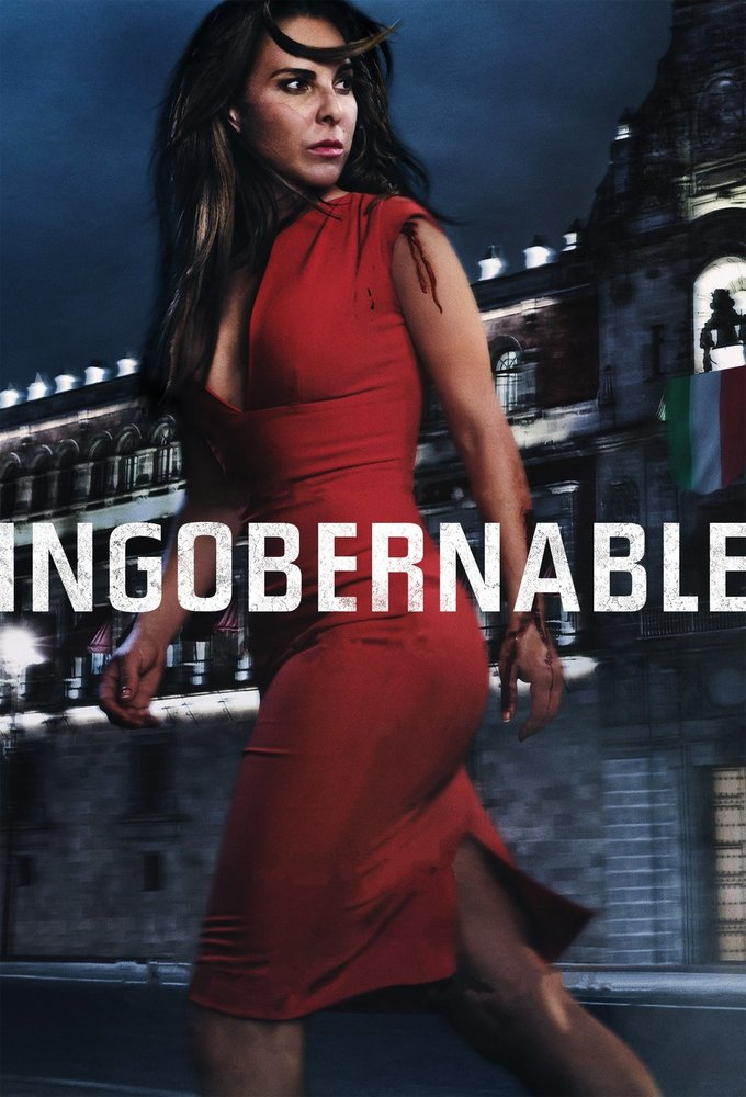 Ingobernable stream