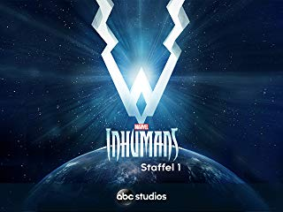 Inhumans stream
