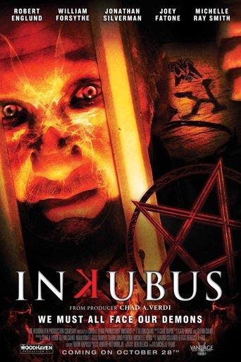 Inkubus - Stell dich deinem Dämon stream