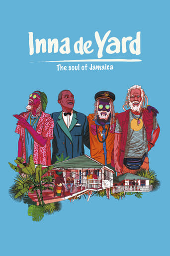 Inna de Yard - The Soul of Jamaica stream