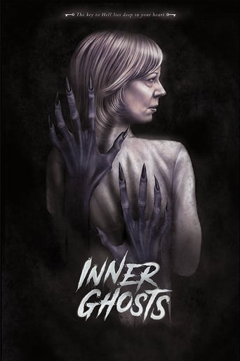 Inner Ghosts Stream