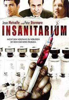 Insanitarium stream