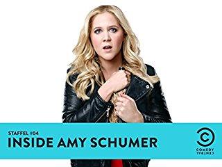 Inside Amy Schumer - stream