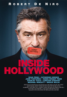 Inside Hollywood - stream
