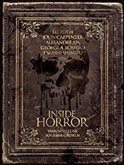 Inside Horror (2013) stream