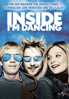 Inside I´m Dancing - stream