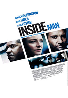 Inside Man stream