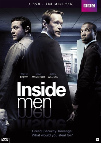 Inside Men Stream