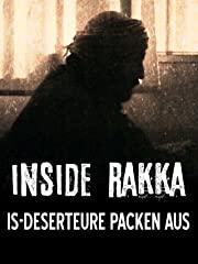 Inside Rakka: IS-Deserteure packen aus stream