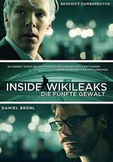 Inside Wikileaks - Die fünfte Gewalt stream