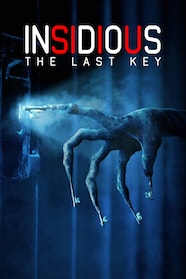 Insidious 4 - The Last Key Stream