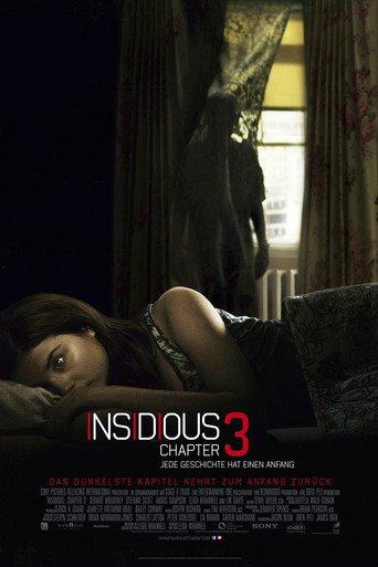 Insidious: Chapter 3 - Jede Geschichte hat einen Anfang stream
