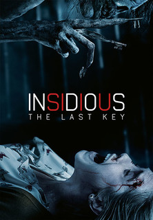 Insidious - The Last Key stream