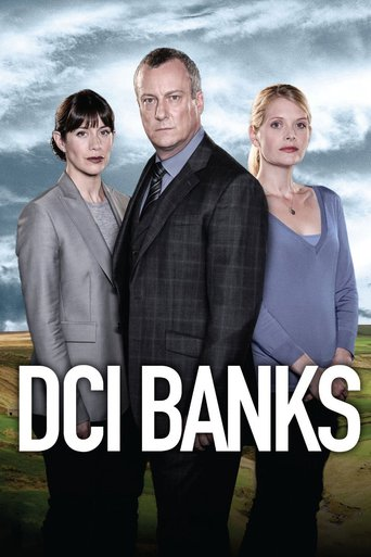 Inspector Banks - stream
