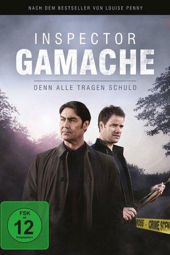 Inspector Gamache stream