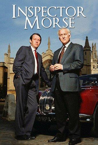 Inspector Morse - stream