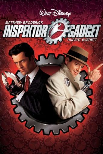 Inspektor Gadget stream