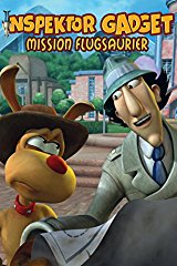 Inspektor Gadget Mission Flugsaurier stream