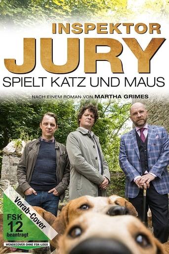 Inspektor Jury spielt Katz und Maus - stream