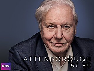 Inspiring Attenborough stream