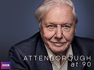Inspiring Attenborough - stream