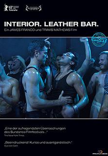Interior. Leather Bar. stream