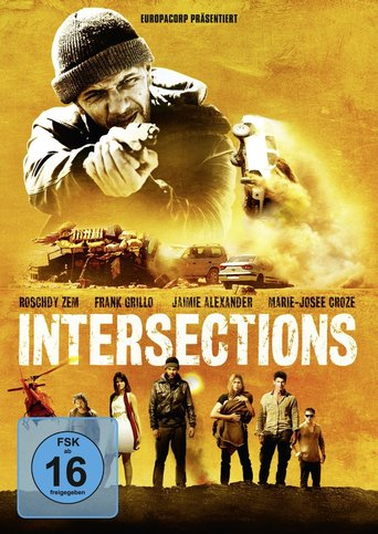Film Intersections Stream