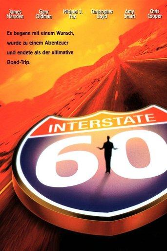 Interstate 60 stream