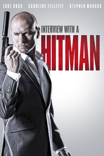 Interview with a Hitman stream