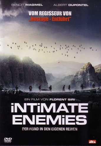 Intimate Enemies - Der Feind in den eigenen Reihen Stream
