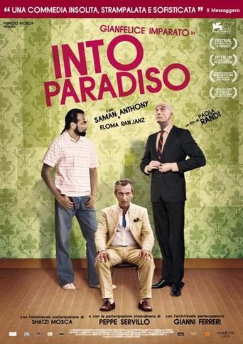 Into Paradiso stream