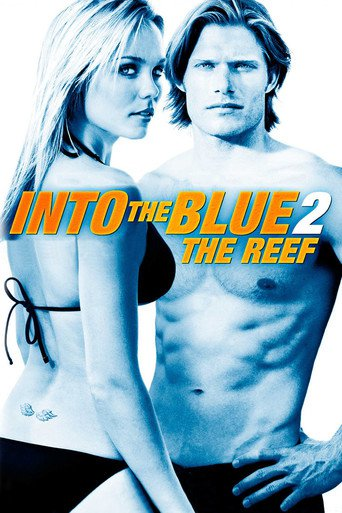Into the blue 2: The reef - stream