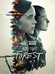 Film Into the Forest Stream