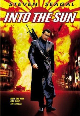 Into The Sun - Im Netz der Yakuza stream