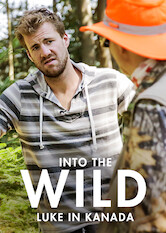 Into the Wild - Luke in Kanada Stream