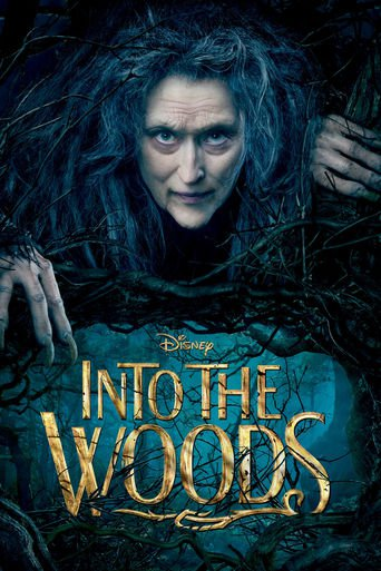 Into The Woods - stream