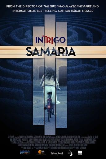 Intrigo - Samaria stream