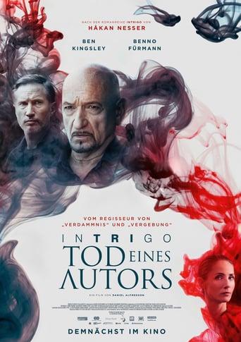 Intrigo – Tod eines Autors Stream