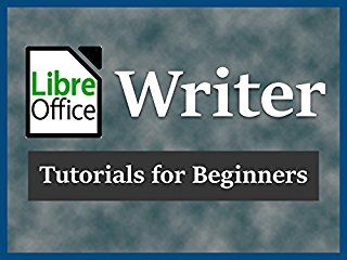 Introduction to LibreOffice Writer - stream