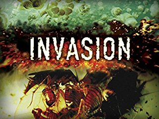 Invasion stream
