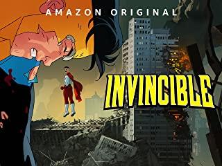 Invincible stream
