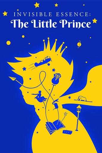 Invisible Essence: The Little Prince Stream